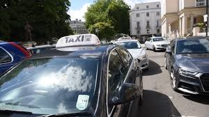 Tired Work Hours Is Your Cabbie Too Tired Strict Rules Could See Drivers U0027 Hours