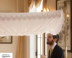 chuppah rental battenburg lace wedding chuppah to rent