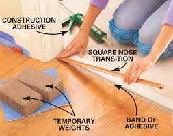 how to install engineered wood flooring on concrete creative