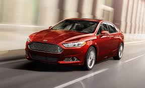 2012 ford fusion review car and driver ford recalls nearly 400 000 cars for bad door latches car