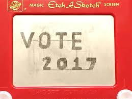 etch a sketch shake it baby