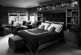 gray walls bedroom ideas luxury living room black and white modern