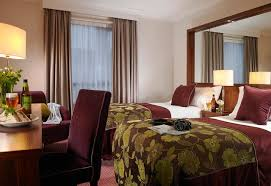Family Rooms Dublin Family Accommodation Camden Court Hotel - Family room dublin