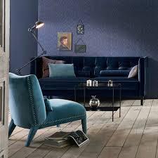 shoing canapé canapé en velours notre shopping tout doux salons