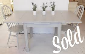 3ft grey square extending table home sweet homehome sweet home