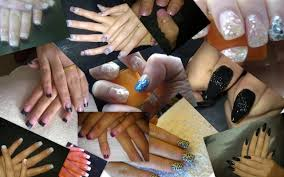 nails mobile beauty manchester