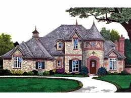 house plans with turrets pleasant design bungalow house plans with turrets 15 turret style