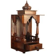 pooja mandir models excellent wooden home temple design on x