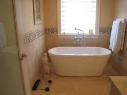 bathroom small bathroom design with travertine tile floor and