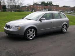 2004 audi a4 wagon for sale audi a4 3 0 2004 auto images and specification