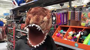 walmart september 2017 halloween decorations and costumes and a