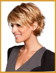 short haircut for thin face short hairstyles and cuts short haircuts for fine hair and oval