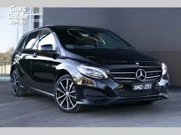 mercedes of melbourne ex demo mercedes for sale melbourne vic carsguide