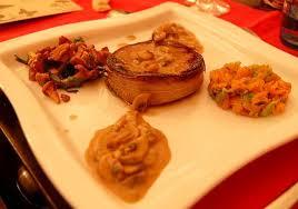 cuisiner tournedos recette du tournedos de boeuf jus de veau et chignons