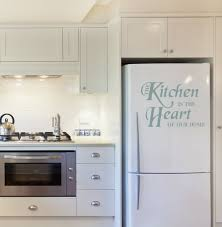kitchen is the heart of our home vinyl wall art sticker decal kitchen is the heart of our home vinyl wall art sticker decal
