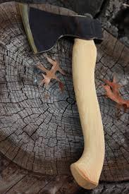 Handmade Swedish Axe - s djarv swedish handmade large wood axe bushcraft canada