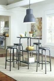 Round Pub Table Set Pub Table Two Stools Bar Height Table Two Chairs Large Size Of