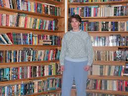 inside the blogosphere how do you organize your library