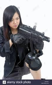 navy seal ghost mask woman gun killer kill stock photos u0026 woman gun killer