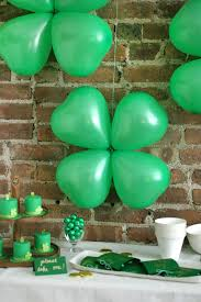 15 diy st patrick u0027s day decorations easy party decorating ideas