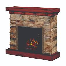 electric fireplace with glass rocks remodel interior planning