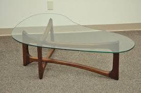 Boomerang Coffee Table Boomerang Coffee Table The Coffee Table