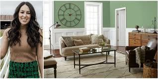 joanna gaines u0027 favorite paint colors hgtv fixer upper paint colors