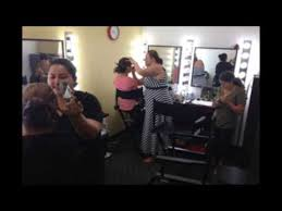 Los Angeles Makeup Schools Makeup Los Angeles Ca Cammua Makeup Hollywood Youtube
