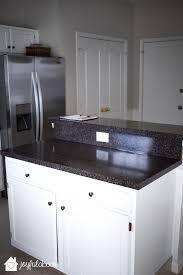 white kitchen cabinets laminate countertops kitchen before photo white cabinets formica laminate
