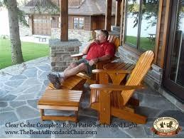 Adirondack Patio Furniture Sets Adirondack Patio Chair Set Best Adirondack Chair Company