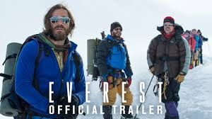 film everest subtitle indonesia everest official trailer hd youtube