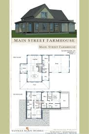 Barn Style House Floor Plans by 59 Best Barn Home Floor Plans Images On Pinterest Post And Beam