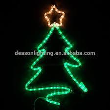 china led rope light tree wholesale alibaba