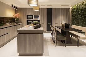 kitchen wall design 44 kitchens with double wall ovens photo exles