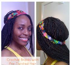 pictures of crochet hair hairstyles hair time out crochet braids with pre twisted hair veepeejay
