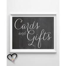 Gift Card Wedding Gift I Love The Chalkboard 10 Ways To Honor Loved Ones Not In The