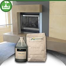 gfrc concrete face mix kit bdc supply company