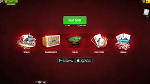 Poker Live Pro   Play online Texas Hold     em  amp  Omaha   GameDesire GameDesire