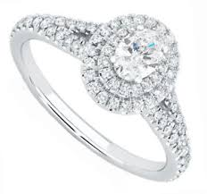 v shaped diamond ring ebay 2 10 carat oval shape diamond engagement ring 18k white gold