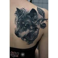 evil wolf best ideas gallery