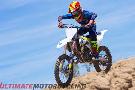 motocross bikes 125cc 2017 husqvarna tc 125 first ride review 10 fast facts