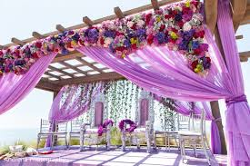 rancho palos verdes indian fusion wedding by andrena photography