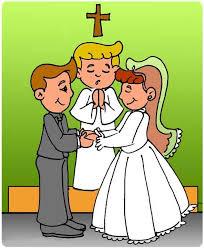 sacrement du mariage les 7 sacrements le de jackie