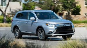 mitsubishi orlando 2017 mitsubishi outlander pricing for sale edmunds