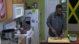 crockpot country style ribs w mashed red skin potatoes u0026 broccoli
