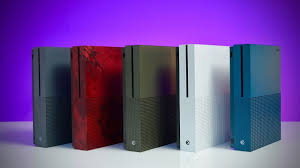 Best Colors 2017 Best Xbox One S Every Color Youtube
