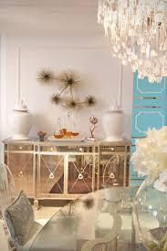 feminine and elegant dining room decor house interior and furniture