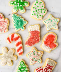 60 best christmas sugar cookies recipes for easy holiday sugar