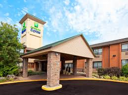 holiday inn express toronto east scarborough hotel by ihg