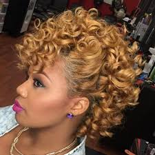 styling of freezing african hair freeze hairstyle black hair hairstyles african american pin up